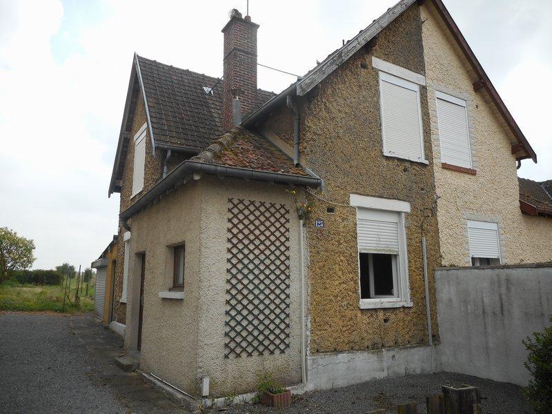 Maison, 70 m² Situé…