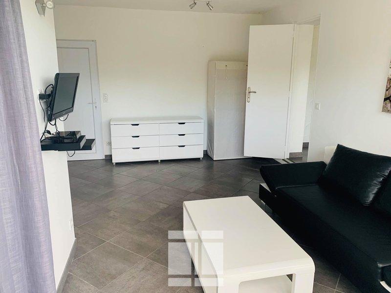 Appartement, 31 m² En ex…