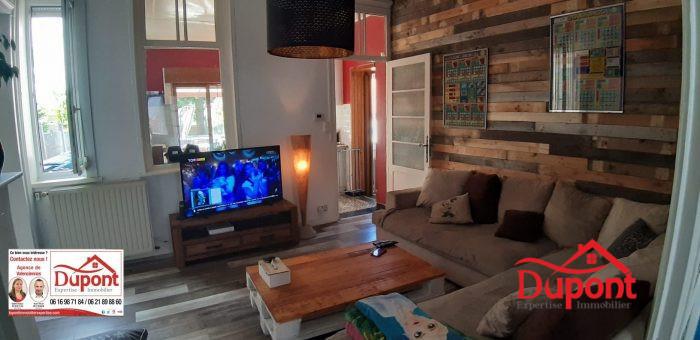 Maison, 156 m² Décou…