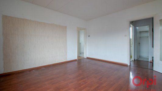 Appartement, 70 m² Au NE…