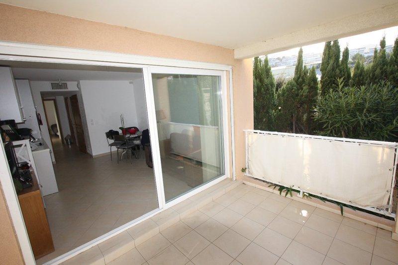 Appartement, 37 m² A que…