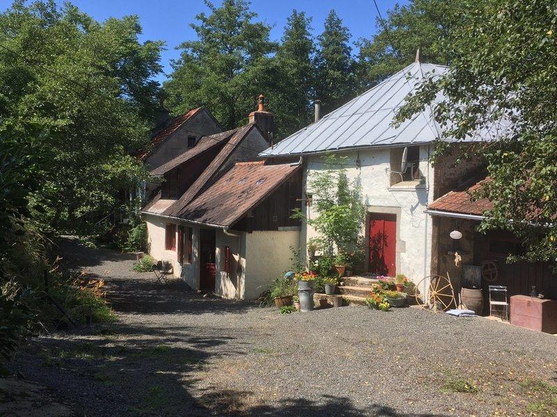 Maison, 124 m² Ancie…