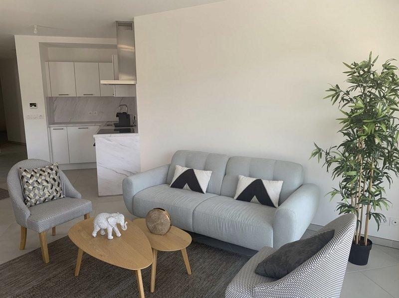 Appartement, 89,74 m² Situé…