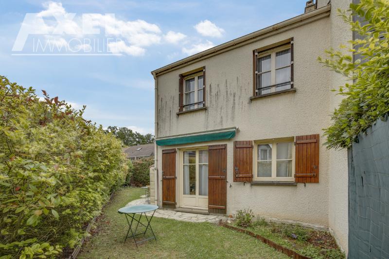Maison, 100 m² Centr…