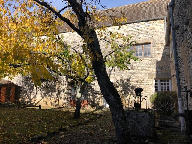 Renover Une Grange Habitation 74 Immojojo