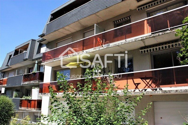 Appartement, 87 m² Proch…