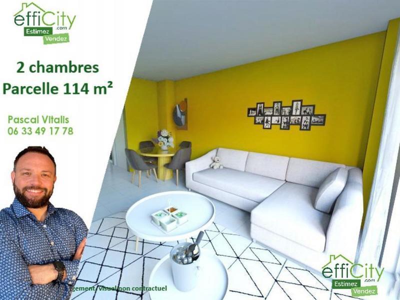 Maison, 68 m² 38110…