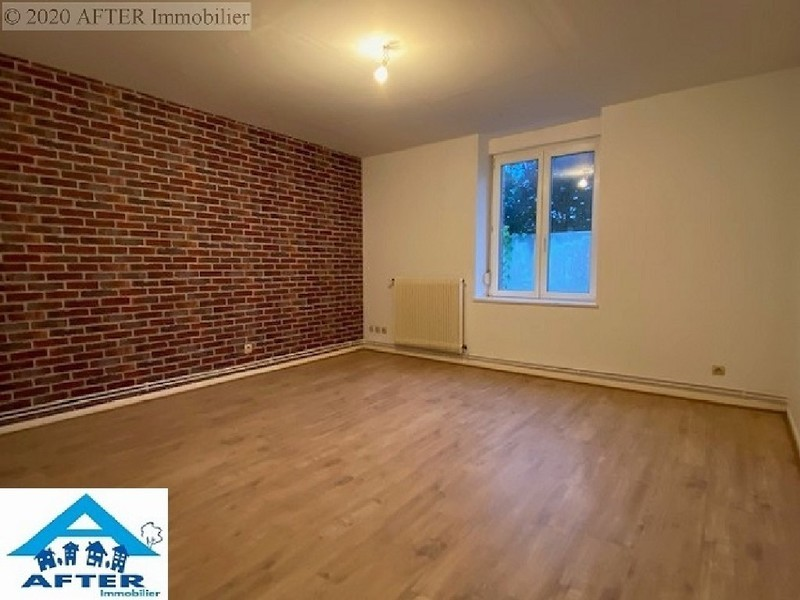 Appartement, 52 m² Fabri…