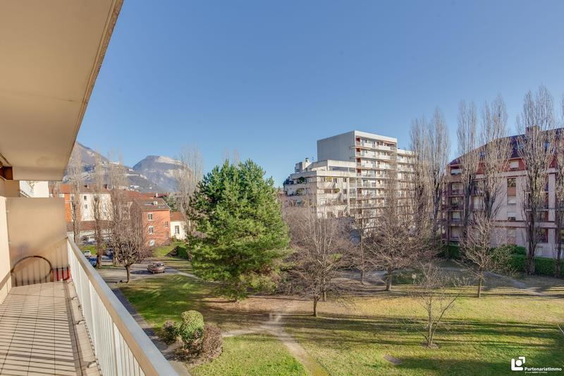 Appartement, 33,2 m² EXCLU…