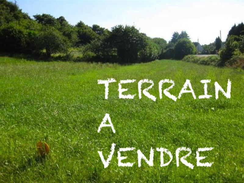 Terrain, 1 023 m² Idéal…