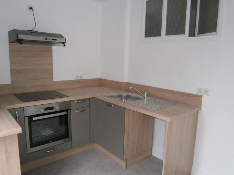 Appartement, 60 m² A VEN…