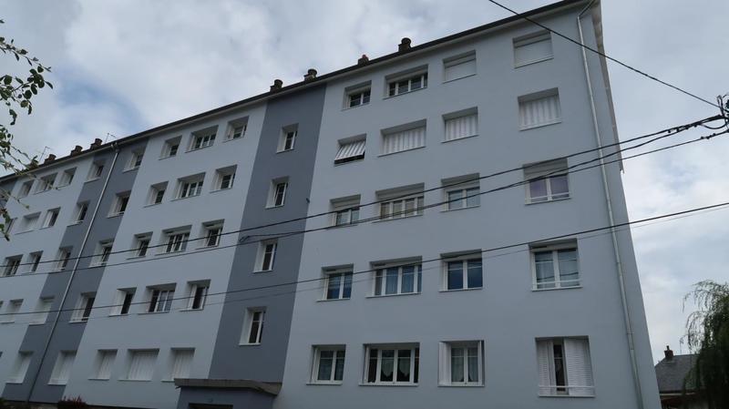 Appartement, 69 m² Ref 5…