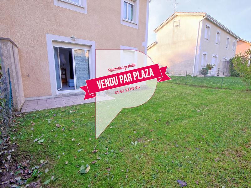 Maison, 79 m² TROP …