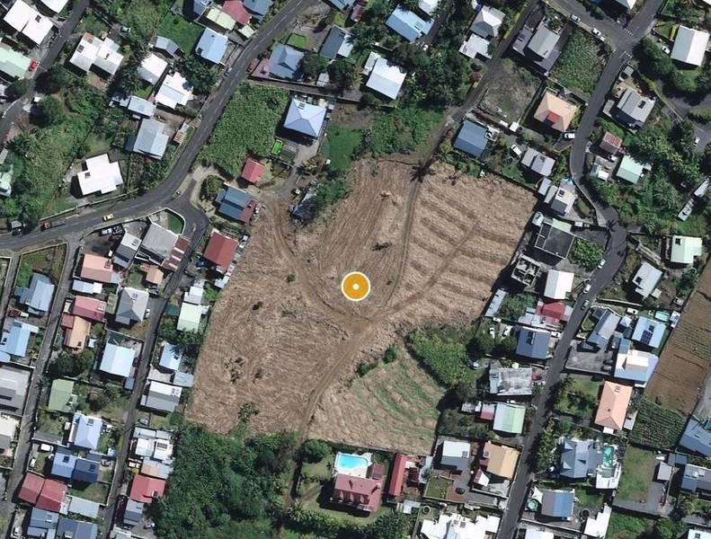 Terrain, 405 m² IMMOB…