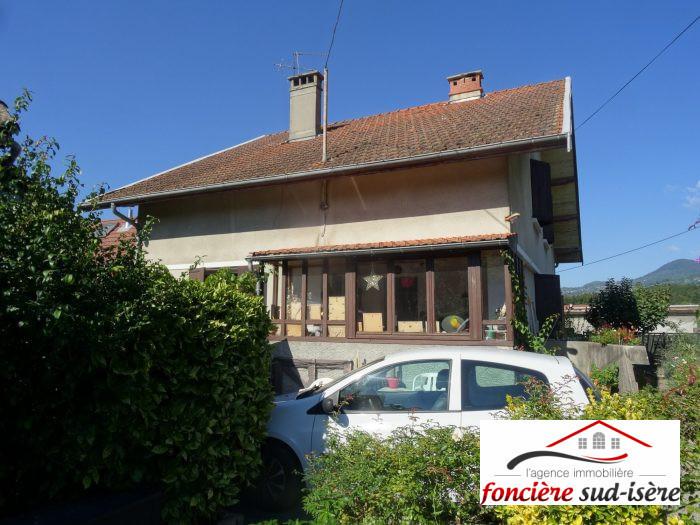 Maison, 150 m² Tènem…
