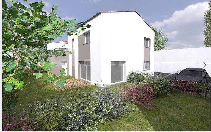 Maison, 121,28 m² Maiso…
