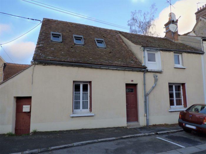Maison, 100 m² La Cr…