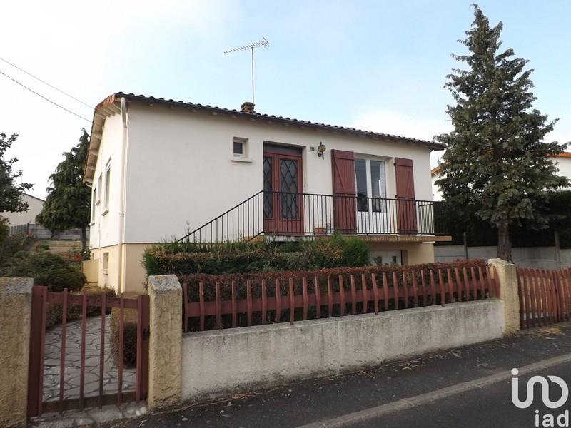 Maison, 77 m² IAD F…