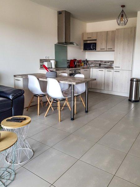 Appartement, 43 m² Appar…