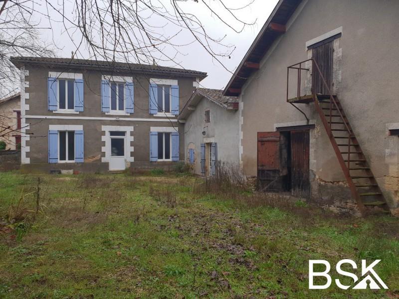 Maison, 130 m² SAINT…