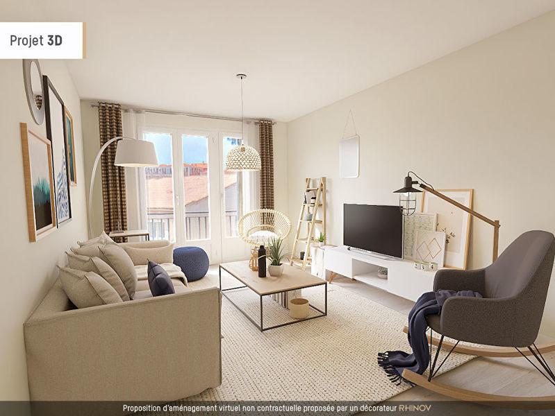 Appartement, 65 m² Nouve…