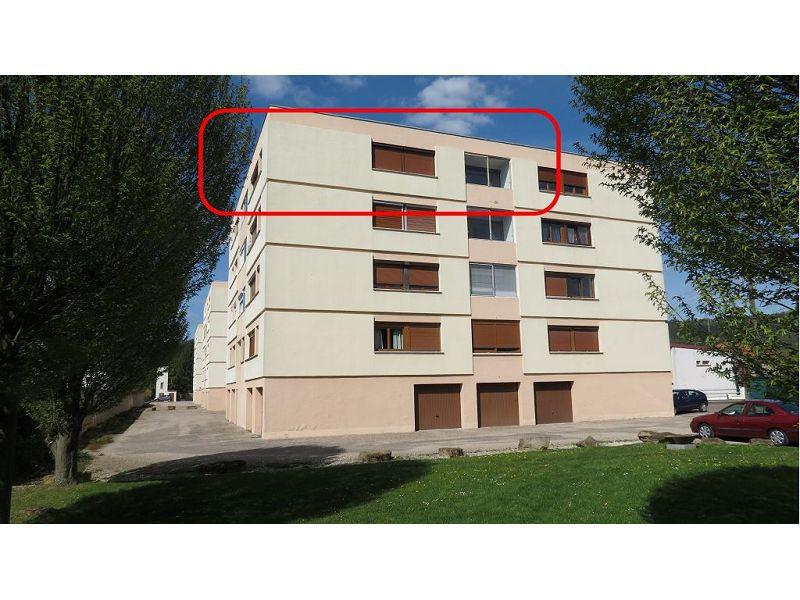 Appartement, 88 m² pour …