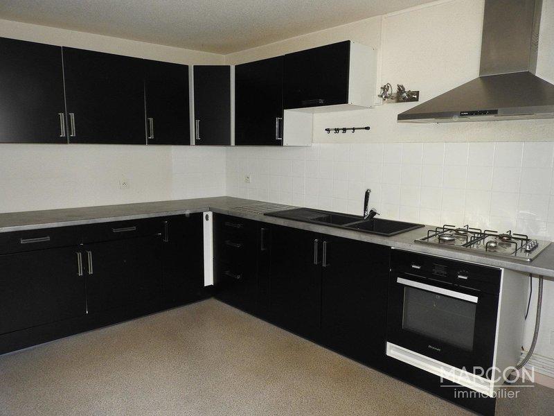 Appartement, 65 m² Réf 6…