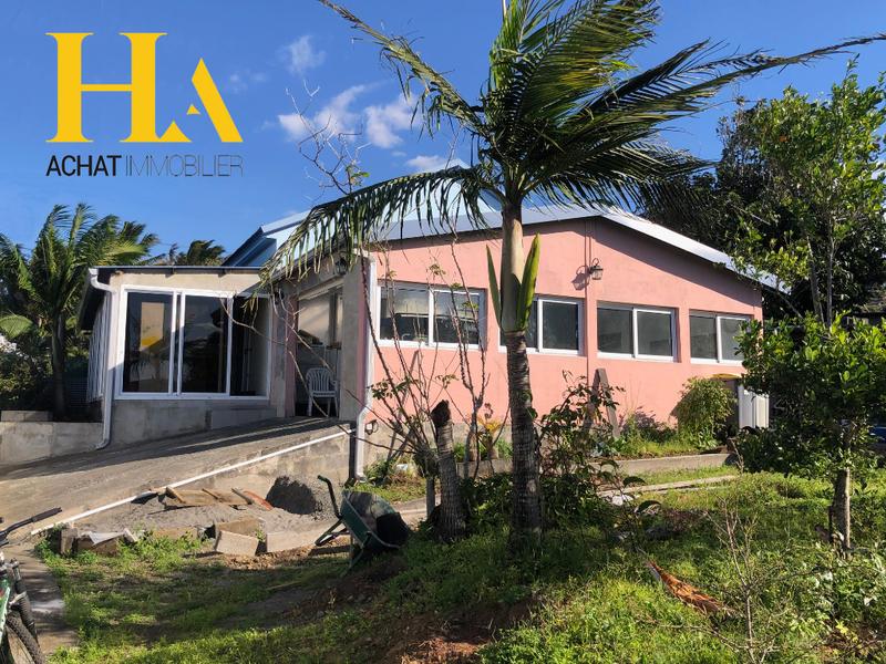 Maison, 120 m² A pro…