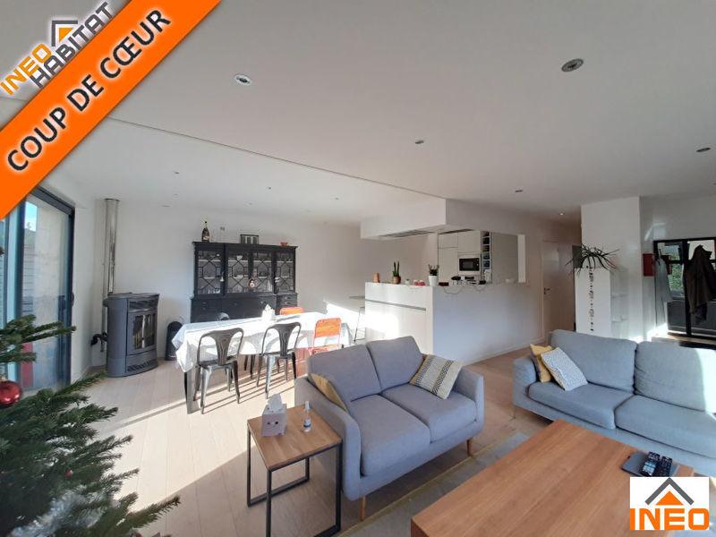Maison, 118,55 m² A VEN…