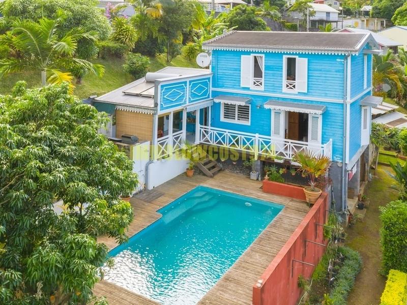 Maison, 100 m² Villa…
