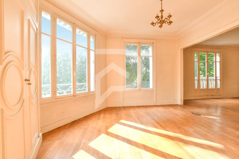 Appartement, 84 m² Vue a…