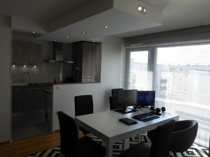 Appartement, 72 m² En ré…