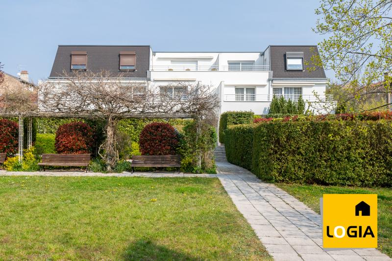 Appartement, 124,05 m² Nancy…
