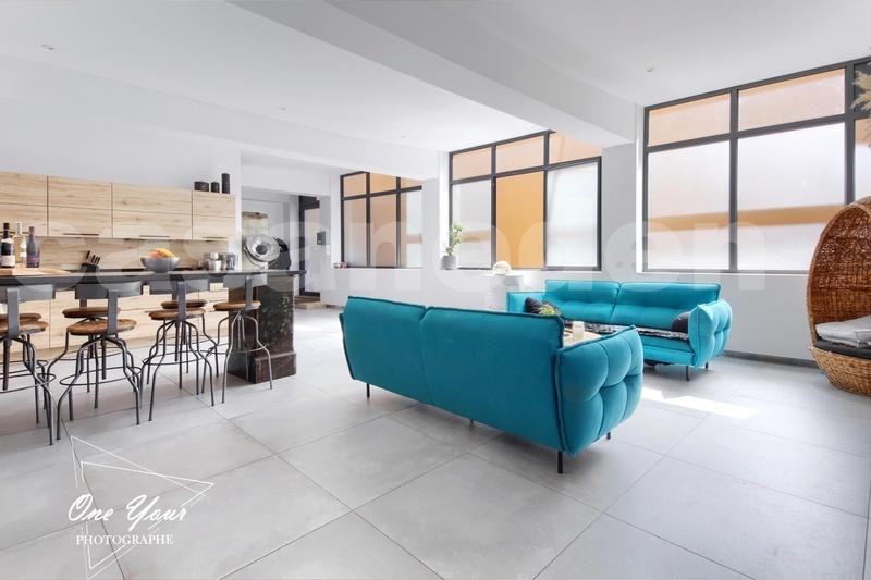 Appartement, 127 m² Conta…