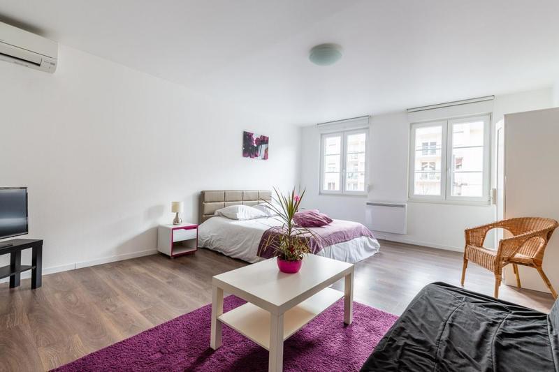 Appartement, 46 m² SOUS …