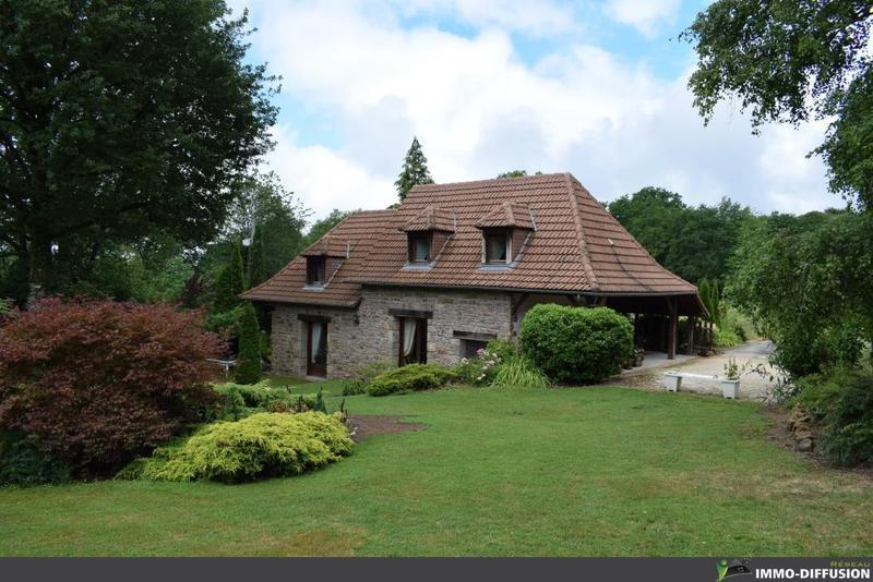 Maison, 190 m² Fiche…