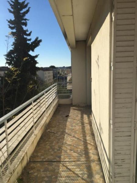 Appartement, 72 m² Sympa…