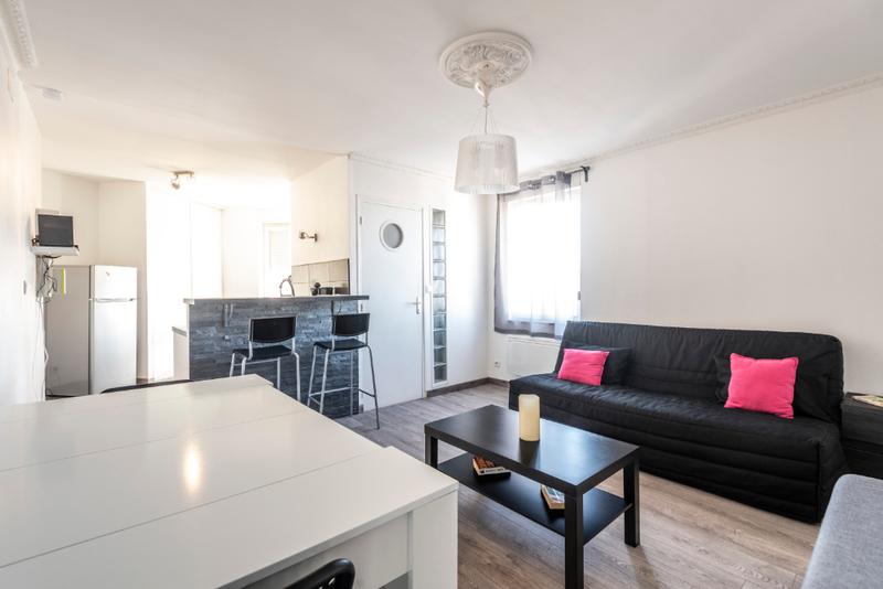 Appartement, 41 m² EN EX…