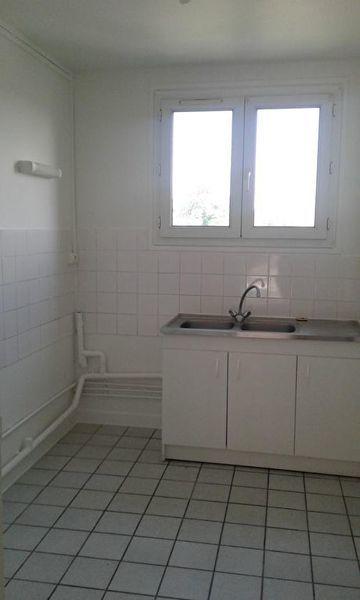 Appartement, 61 m² à lou…