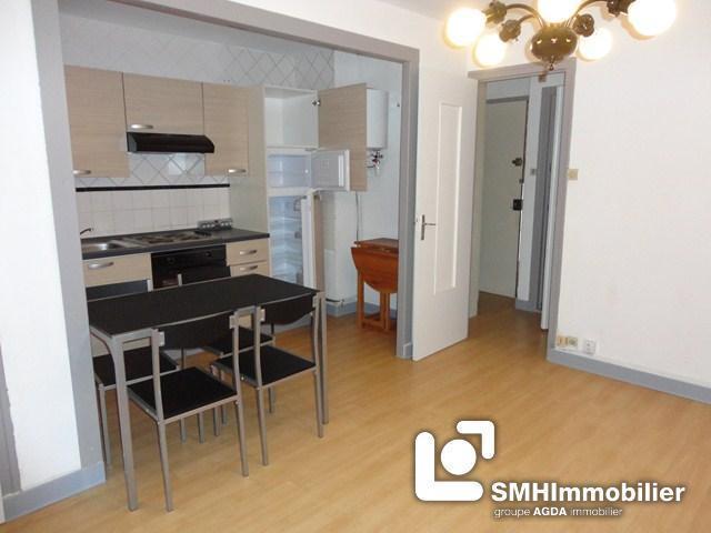 Appartement, 25 m² Nous …