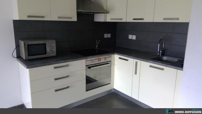 Appartement, 45 m² Fiche…