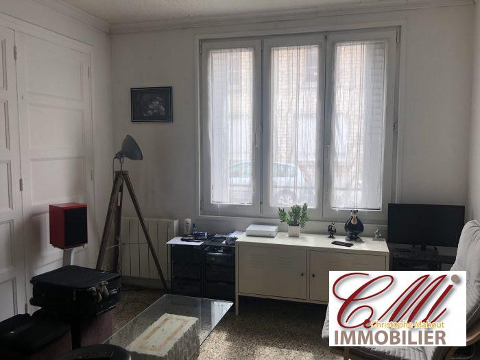 Appartement, 45 m² Dans …