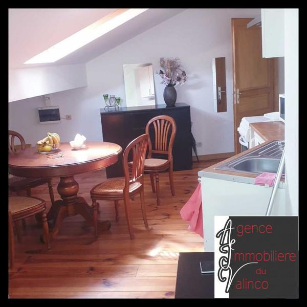 Appartement, 23 m² Beau …
