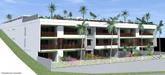 Appartement, 97 m² Progr…