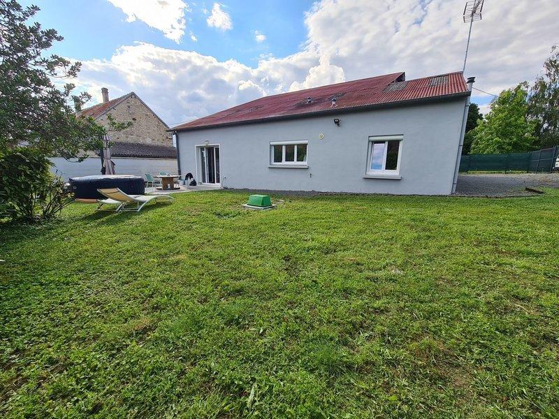 Maison, 90 m² Proch…