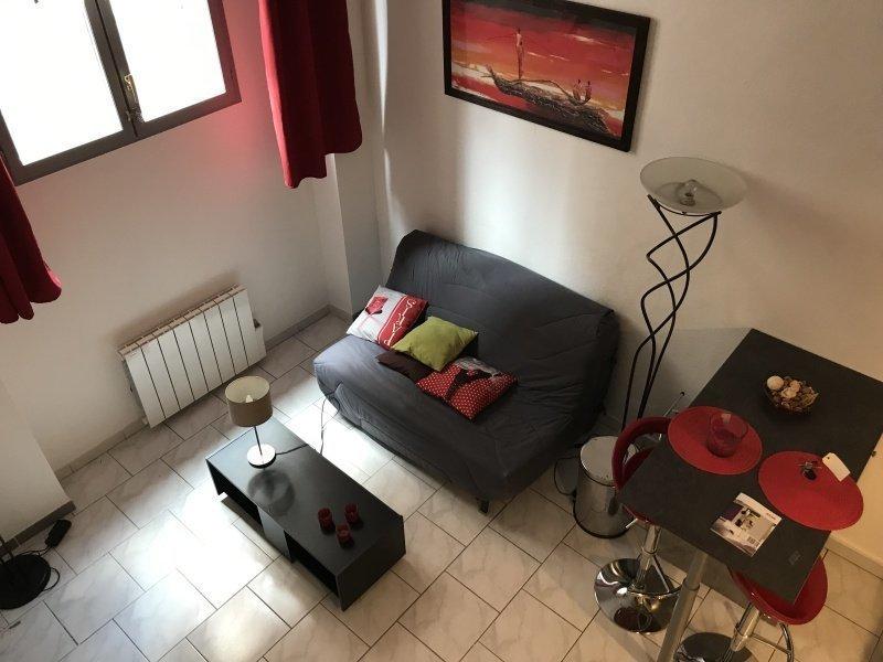 Appartement, 26 m² Appar…