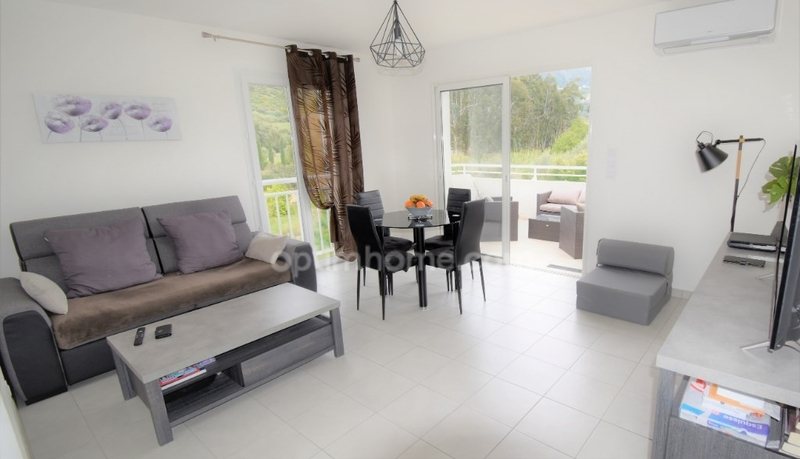 Appartement, 47 m² A seu…