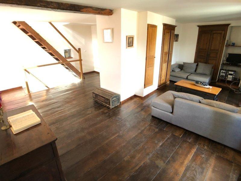 Maison, 107 m² Au co…