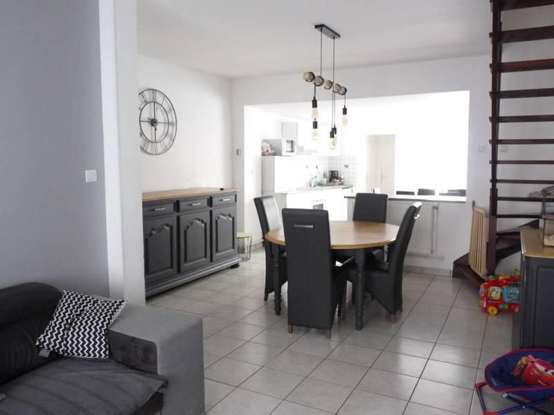Maison, 73 m² CALAI…