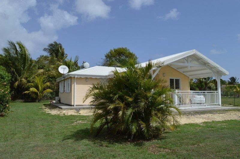 Maison, 61 m² Situé…